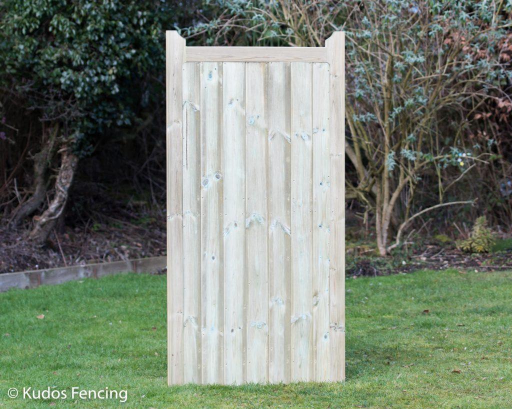 Quality Garden Gate